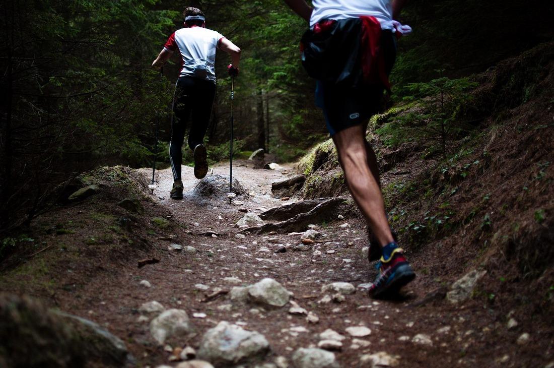 Trekking sul Pollino